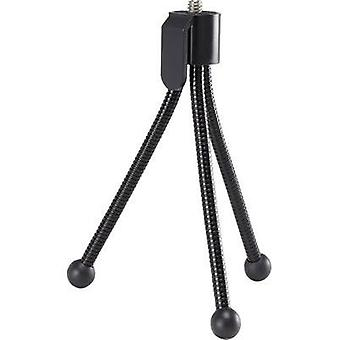 Mini camera tripod Renkforce CT-03B Weight 46 g