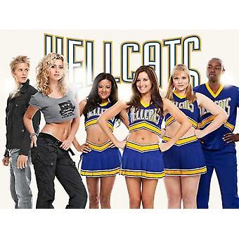 Hellcats Movie Poster (11 x 17)