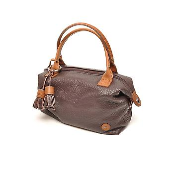 Berba Chamonix Handbag Small 125-100 Bordeaux