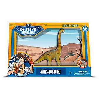 Geoworld Jurassic Action - Brachiosaurus Medium