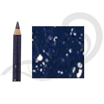Lipliner of eyeliner potlood Glitter Violet