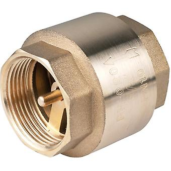 Brass Check Non-return Valve