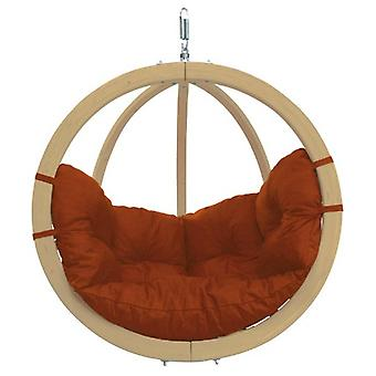 Amazonas Kids hammock Ball Terracotta