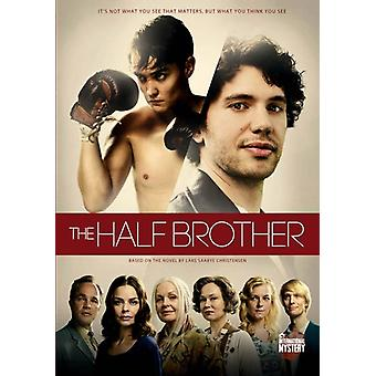 Halv bror [4 diske] [DVD] USA import