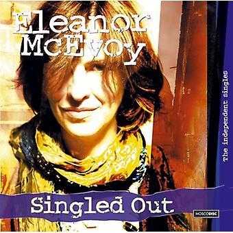 Eleanor McEvoy - udvalgt ud [CD] USA import