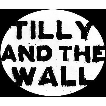 Tilly & Wall - O [CD] USA importerer