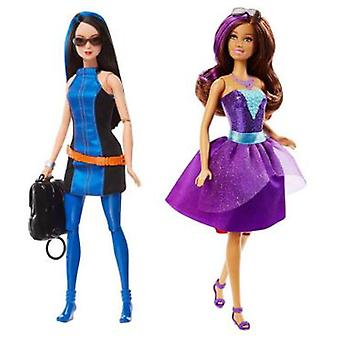 Barbie Teresa Y Renee Superespias (Toys , Dolls And Accesories , Dolls , Dolls)