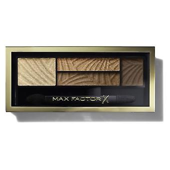 Max Factor Smokey Eye Drama Kit Sombra De Ojos (Make-up , Eyes , Eyeshadow)