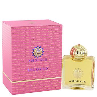 Amouage Women Amouage Beloved Eau De Parfum Spray By Amouage