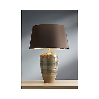 Luis Collection Demeter Table Lamp