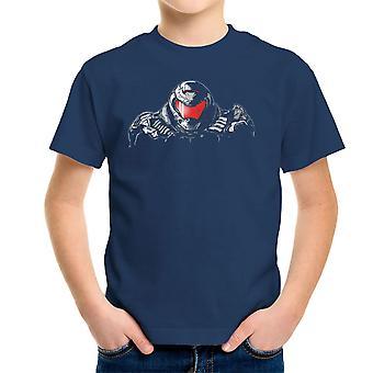 Frag Master Halo Master Chief børne T-Shirt