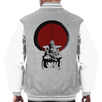 Piccolo Zen Dragon Ball Super menn Varsity jakke