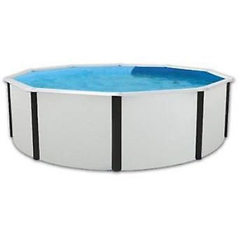 Toi Rigid swimming pool series elegance circular