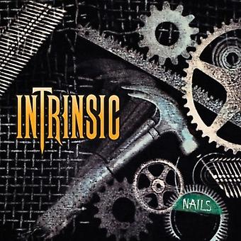 Intrinsic - negle [CD] USA import