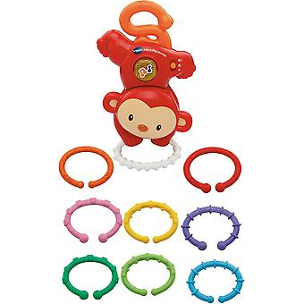 Vtech Baby Link And Play Monkey