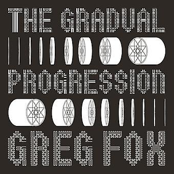 Greg Fox - gradvis Progression [Vinyl] USA import