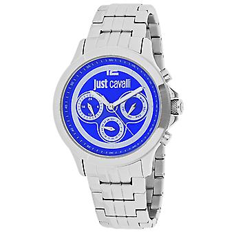Just Cavalli Men's Just Iron Watch