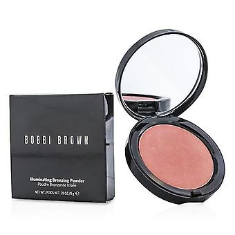 Bobbi Brown Illuminating bruinen poeder - #13 Santa Barbara - 8g / 0.28 oz