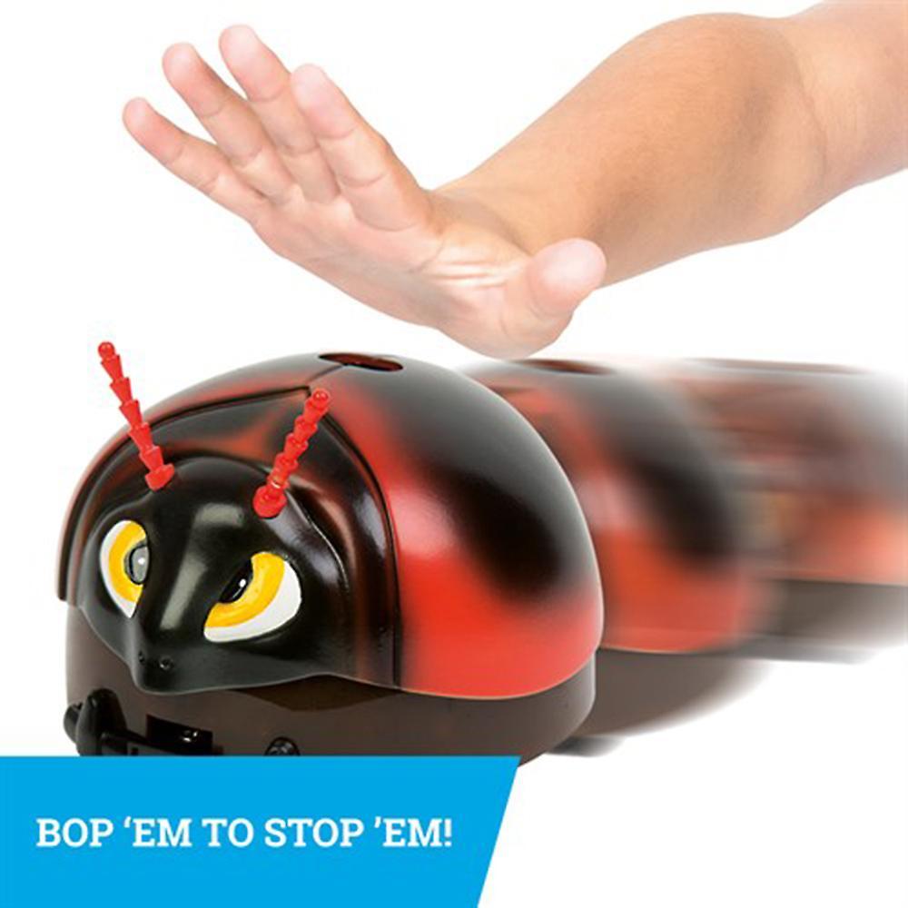 JML Boppin' Bugz - Fizz the Fly
