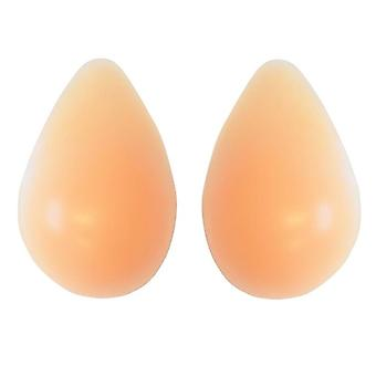 Silicone Breast Enhancers - Adhesive Breast Covers
