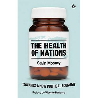 The Health of Nations by Gavin Mooney
