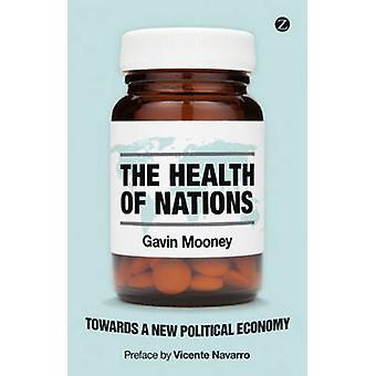 De gezondheid van Naties door Gavin Mooney