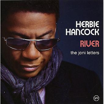 Herbie Hancock - río: Importación de USA de Joni Letters [CD]
