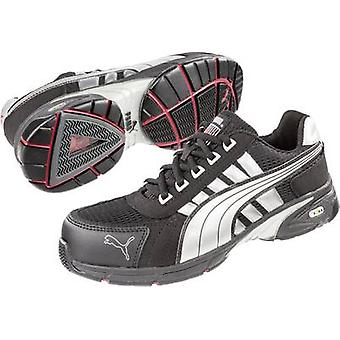 Safety shoes S1P Size: 41 Black, Grey PUMA Safety Speed Low HRO SRA 642530 1 pair