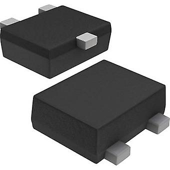 Zener diode array BZB984-C3V0,115 Enclosure type (semiconductors) SOT 663 Nexp