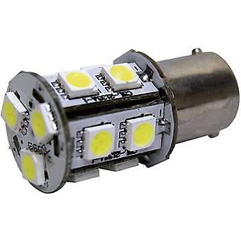 LED indicator light BA15s 12 V Eufab