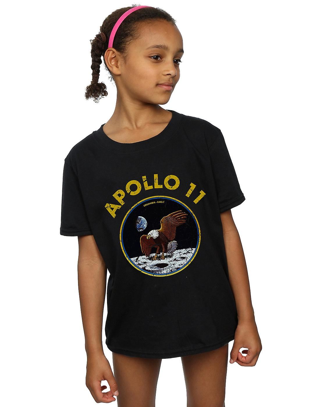 La NASA filles classique Apollo 11 T-Shirt