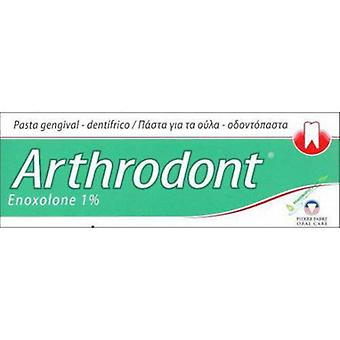 Arthrodont Toothpaste 80G (Hygiene and health , Dental hygiene , Toothpaste)
