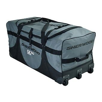 SHER-WOOD SL700 Goalie Wheel Bag - 109 x 51 x 53 cm