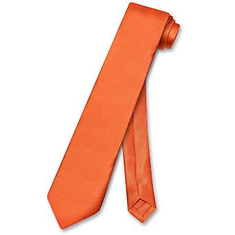 Biagio BOY'S NeckTie Solid Youth hals slips