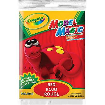 Crayola Model magische 4 Ounces Red 57 4438