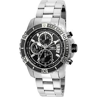 Invicta Pro Diver 22412 acero inoxidable reloj cronógrafo