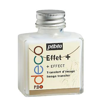 Pebeo Deco Image Transfer Gel 75ml