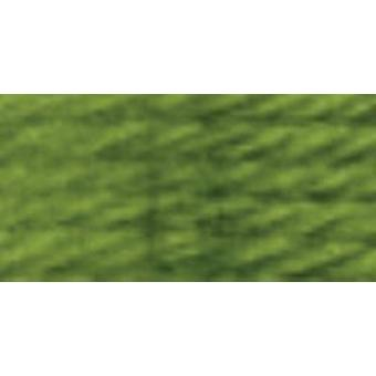 DMC Tapestry & Embroidery Wool 8.8yd-Light Khaki Green