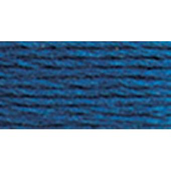 DMC 6-Strand Embroidery Cotton 8.7yd-Dark Wedgewood