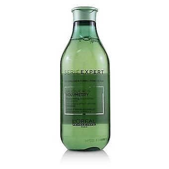 L'oreal Professionnel Serie Expert - Volumetry Salicylic Acid Anti-Gravity Effect Volume Shampoo - 300ml/10.1oz