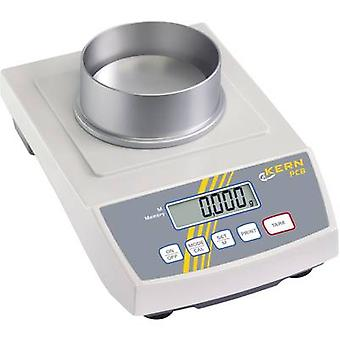 Precision scales Kern Weight range 240 g Readability 0.001 g