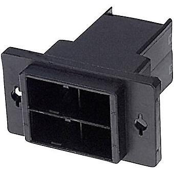 Armoire de TE Connectivity Pin - câble dynamique 5000 série nombre de broches 6 917809-2-3 1 PC (s)