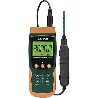 Extech SDL900 Magnetic field tester with data logger, with SD card slot