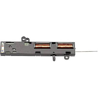 H0 Roco GeoLine (incl. track bed) 61195 Point electric motor