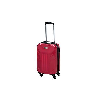 Suitcase PIERRE Cabin Suitcase 20 Red