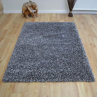Twilight Rugs 39001 7799 Silver Brown