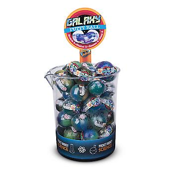 Heebie Jeebies Galaxy Putty Ball