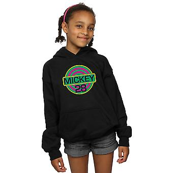 Disney Girls Mickey Mouse Mickey 28 Hoodie