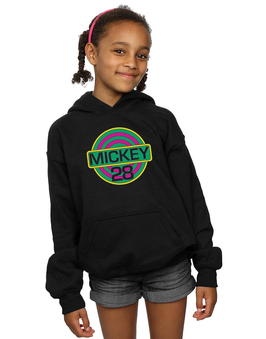 Filles de Disney Mickey Mouse Mickey 28 Hoodie