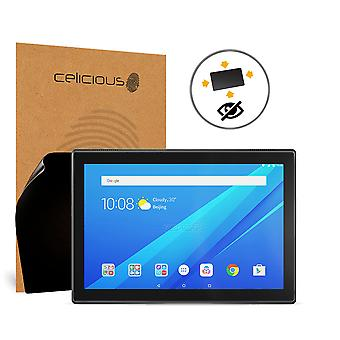 Celicious Privacy Plus 4-Way Anti-Spy Filter Screen Protector Film Compatible with Lenovo Tab 4 10
